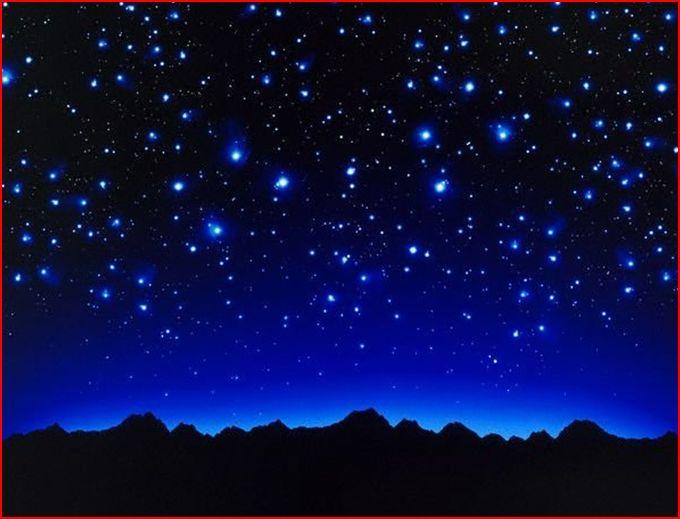 Fondos de pantalla cielo estrellado - Imagui