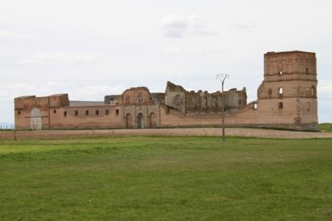 Convento Extramuros Madrigal