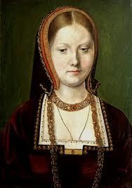 Catalina de Aragón y Castilla