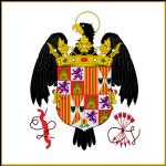 Estandarte de los Reyes Católicos