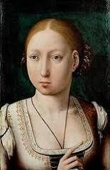 Isabel de Aragón y Castilla