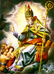San Nicolás de Mira